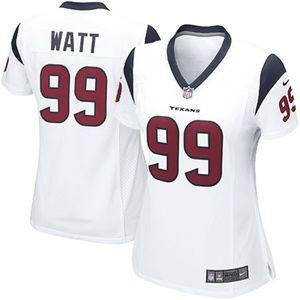 Women's Houston Texans JJ Watt Jersey